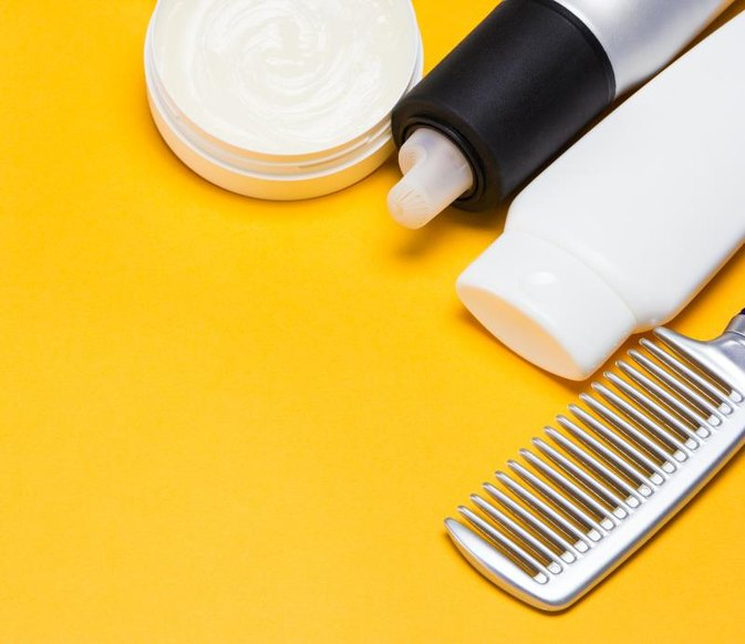 Ingredients to Avoid in Hair Products
