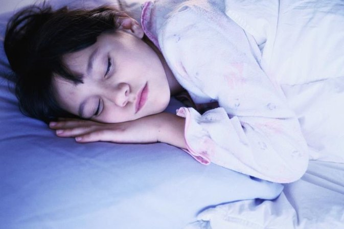 Should I Wake up My Child at Night If He Has a Fever?