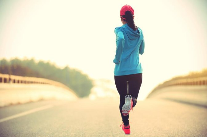 Does Running on a Low-Carb Diet Burn Fat Quicker?