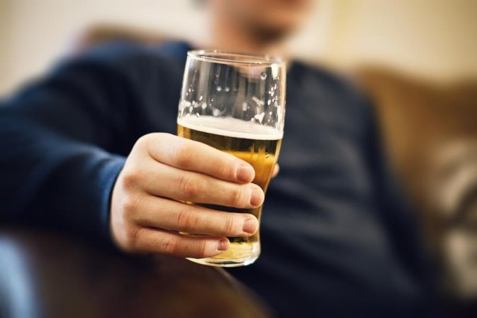 Does Beer Slow Down the Metabolism?