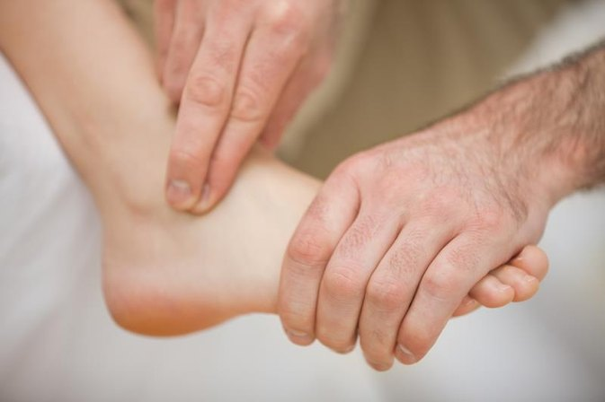 Causes of Burning and Tingling Feet