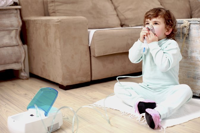 What Is Nebulizer Therapy?