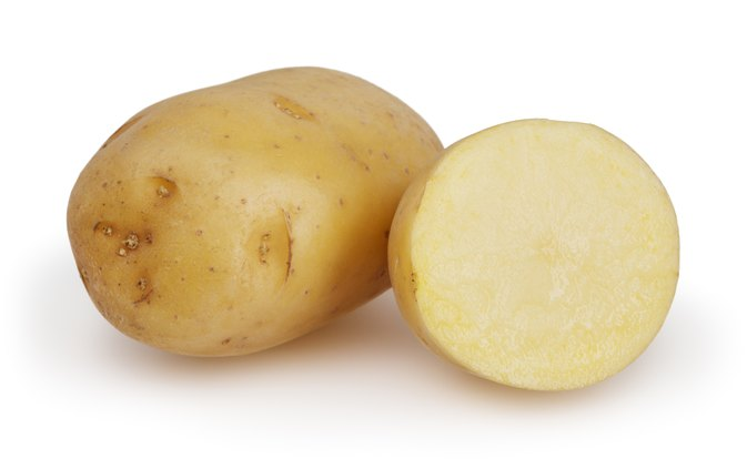 Image result for white potatoes