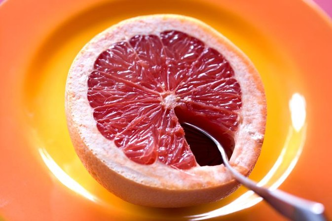 Why Should One Not Consume Grapefruit With Plavix?