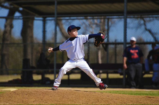 Rules & Regulations of Cal Ripken Baseball Leagues