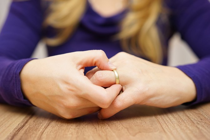 Which States Have No Fault Divorce?