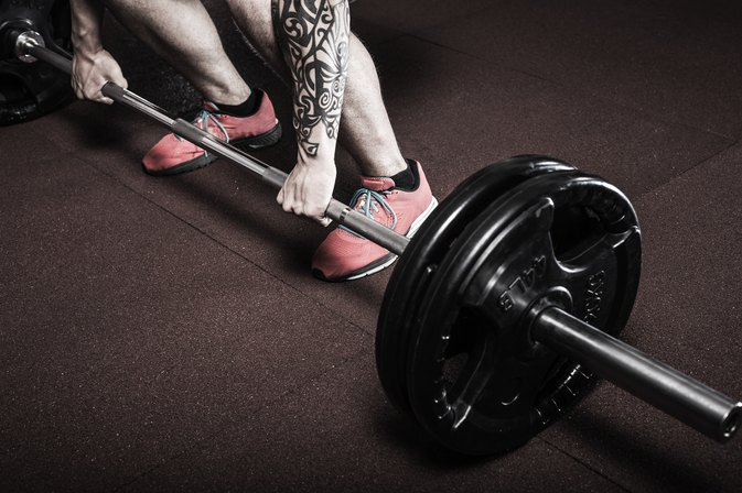 Does CrossFit Make You Lose Weight?