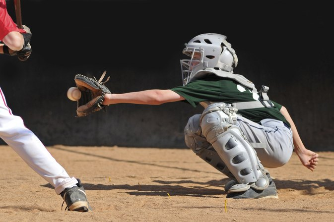 5 Things You Need to Know About Getting Hit with a Baseball