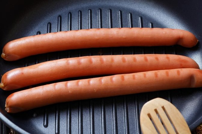 How to Grill Hotdogs Without a Grill