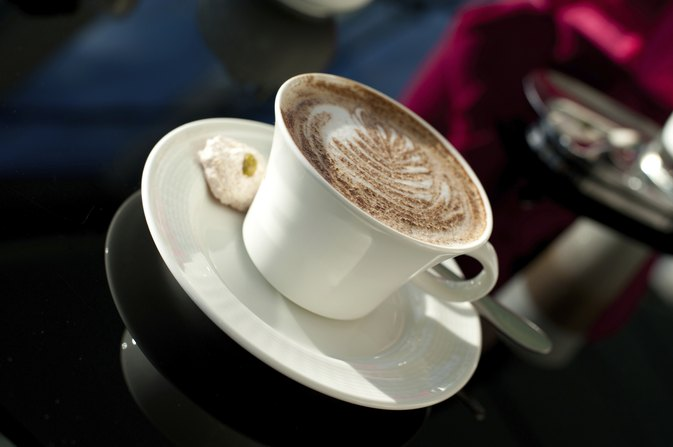 Can Excess Caffeine Cause Rashes?