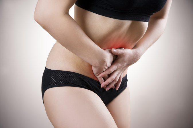 Lower Stomach & Groin Pain