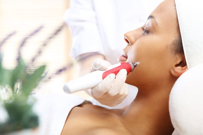 Skin-Care Alternatives to Chemical Peels