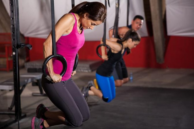 How to Create a CrossFit Workout