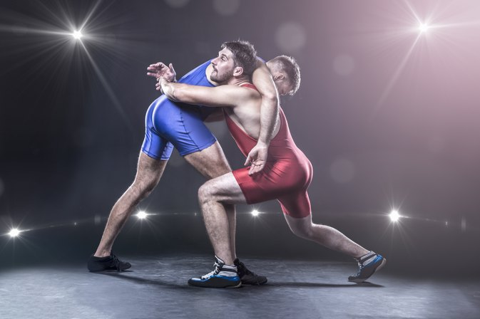 How to Improve Your Wrestling Takedowns