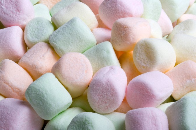 Why Don't Vegetarians Eat Marshmallows? | LIVESTRONG.COM