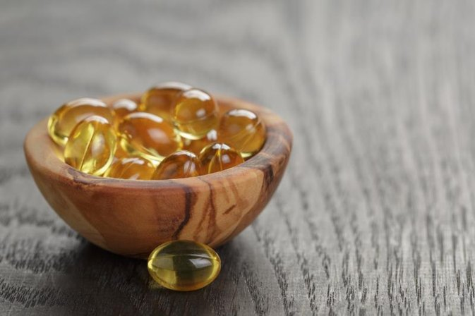 Can you take warfarin fish oil together livestrong com for Should you take fish oil