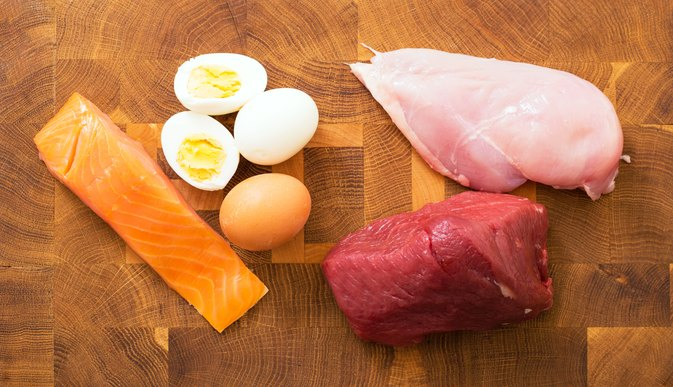 The Signs of Ketosis on Atkins Diets
