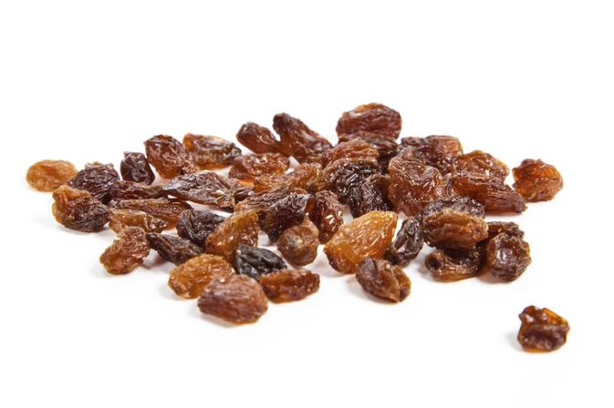 Can You Gain Weight Healthfully by Eating Raisins?