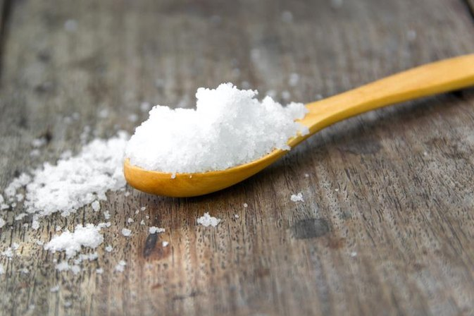 What Is a Good Sodium Intake in a Day?