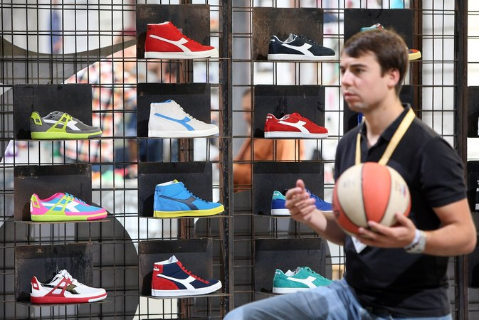 Are Low-Top Basketball Shoes Safe?