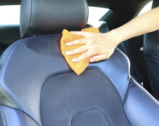 Natural Leather Cleaning Remedies