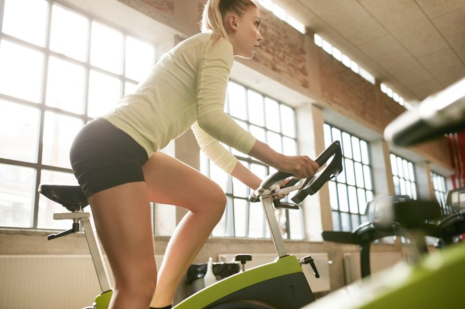 The Best Indoor Cycling Bikes