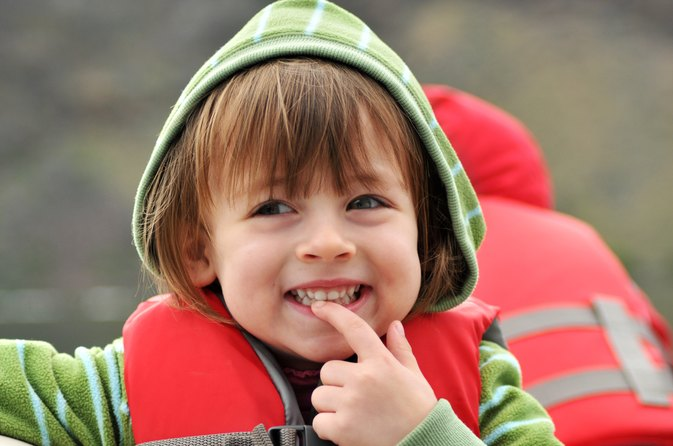 The Best Toddler Life Jackets