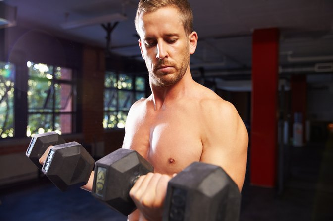 Tips to Gain Chest Muscle Mass