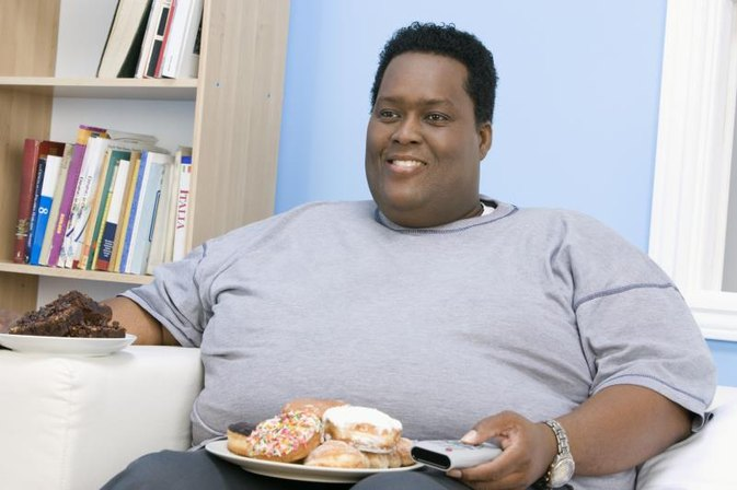 obese men and ethnic groups essay