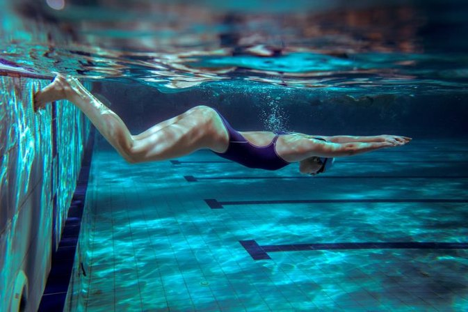 Is Swimming an Aerobic Exercise?