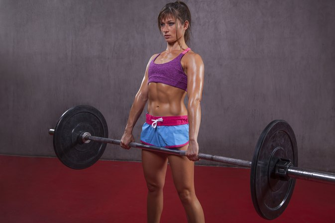 Hormonal Effects of Heavy Deadlifting