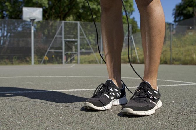 Decrease Achilles Pain After Basketball