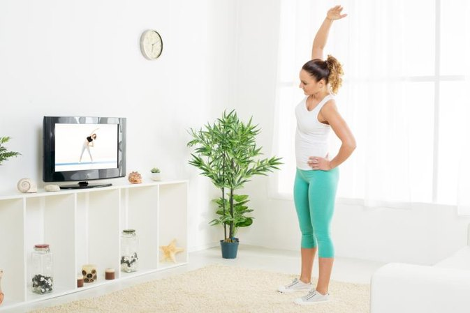 The Best Workout Videos for Increasing Flexibility