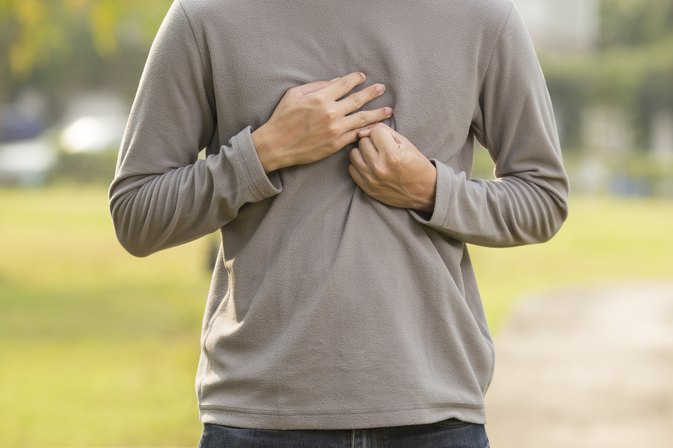 How to Diagnose the Difference Between Acid Reflux and an Ulcer