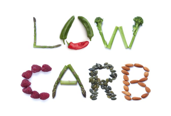 The Average Weight Loss on Low-Carb High-Protein Diets