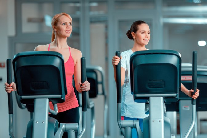 What Kind of Exercise Works Best for Women to Lose Stomach Fat?