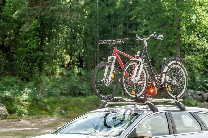 How to Put My Bike on a Bike Carrier