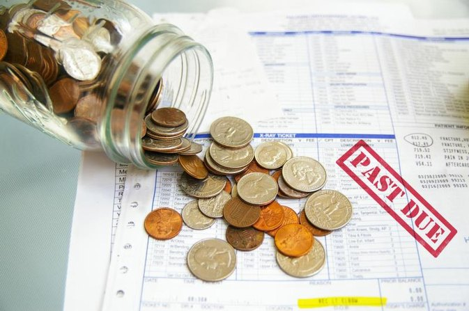 The Effects of Not Having Health Insurance on Personal Finances