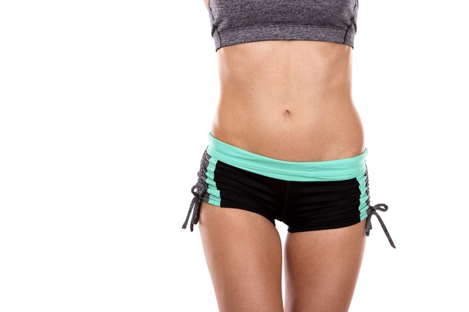 How to Lose Weight With Hip Hop Abs