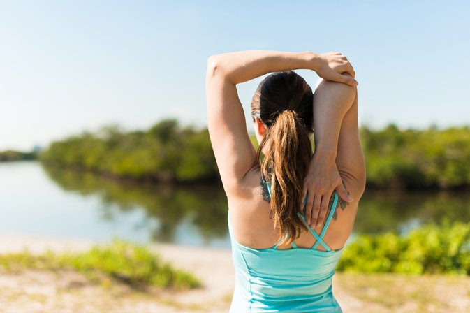 Exercises to Reduce Shoulder Blade Pain