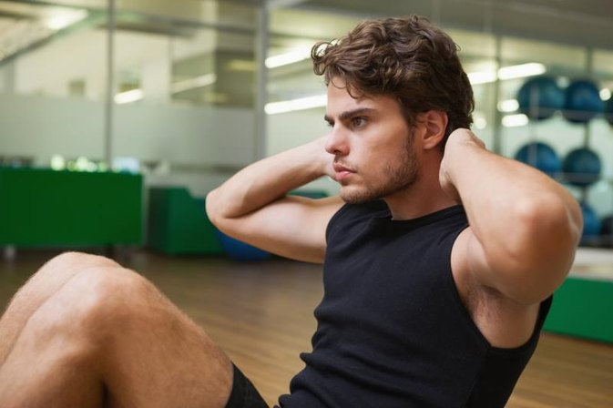 Testicular Pain After Sit-ups