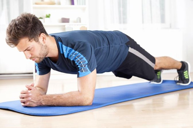 Abdominal Exercises That Won't Hurt Your Back