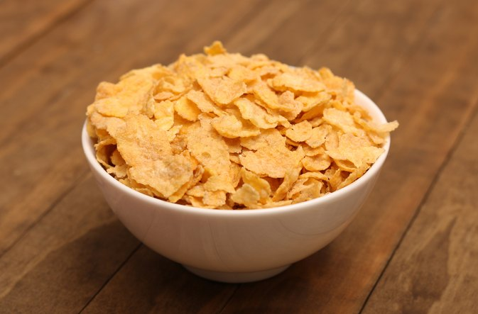 The Cornflake Diet