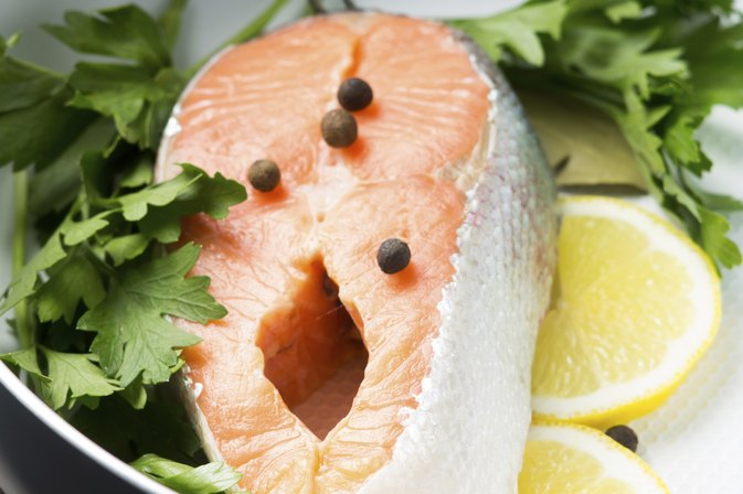 Does fish oil contain purines livestrong com for Fish oil gout