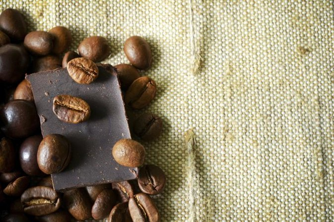 Do Chocolate Coffee Beans Give You Energy?