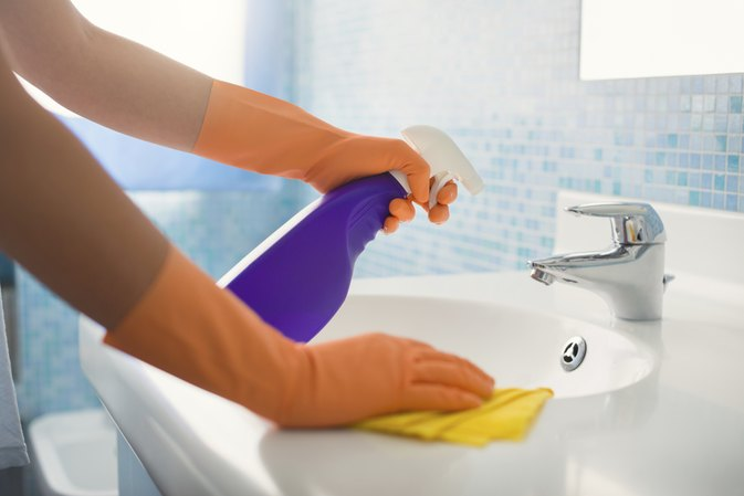 How Many Calories Does Housecleaning Burn?