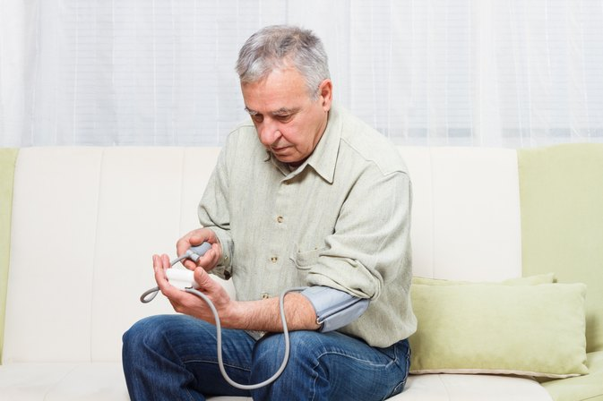 How to Understand Your Blood Pressure Numbers