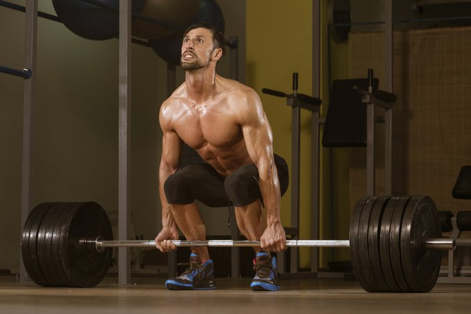 How Much Are You Supposed to Deadlift for Your Body Weight?