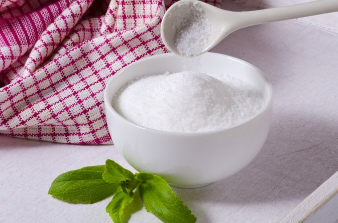 Does Stevia Affect Insulin?