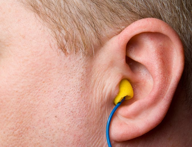How to Sleep With Ear Plugs